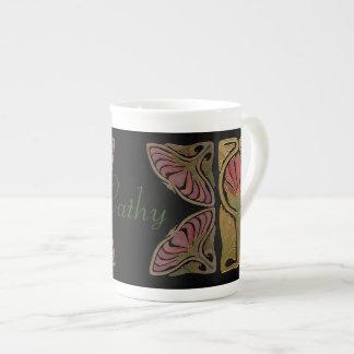 Art Deco Stylised Speciallity Mug Tea Cup