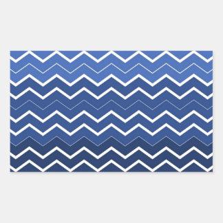 Art Design Patterns Modern classic tiles Beautiful Rectangle Stickers