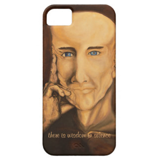 Art design phone cover no comment iPhone 5 cases
