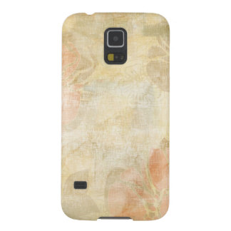 art floral grunge background pattern galaxy s5 cases