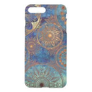 Art grunge pattern iPhone 8 plus/7 plus case