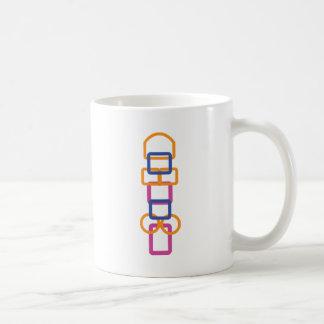 art icon mug