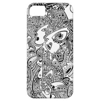Art India Case For iPhone 5/5S