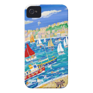 Art iPhone4 4S Case Mad Dogs and Cornishmen iPhone 4 Case
