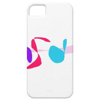 Art iPhone 5 Cases