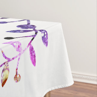 Art is Individuality Tablecloth