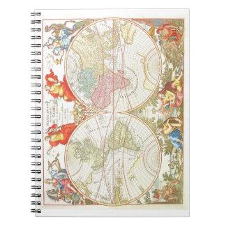 Art Journal Notebook Diary Sketch Book