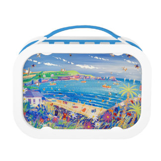 Art Lunch Box: Mother Ivey's Bay and Seagull Lunch Box