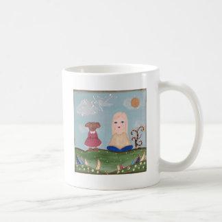 Art Coffee Mugs