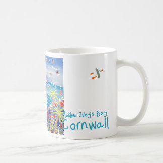 Art Mug: Mother Ivey's Bay Cornwall Coffee Mug