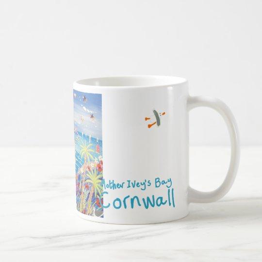 Art Mug: Mother Ivey's Bay Cornwall Coffee Mug