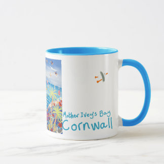 Art Mug: Mother Ivey's Bay Cornwall Mug