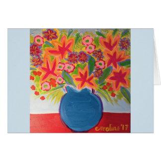 Art Note Card