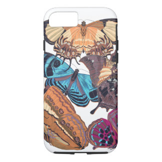 Art Nouveau Butterflies Wildlife iPhone 7 Case