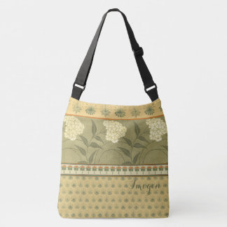 Art Nouveau Design Tote Bag