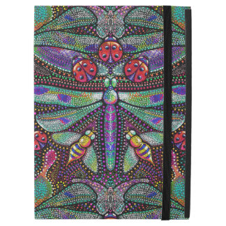 Art nouveau dragonfly Case for iPad Pro 10.9""