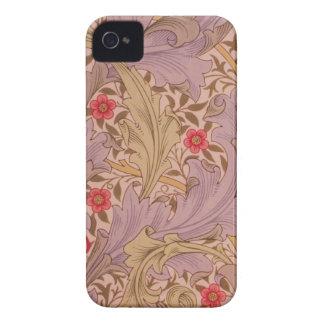 Art Nouveau Floral Blackberry Bold Case