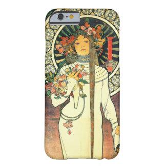Art Nouveau Liqueur Ad 1898 Barely There iPhone 6 Case