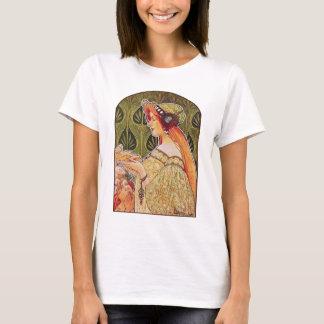 Art Nouveau T-Shirt: Privat-Livemont -  Biscuits T-Shirt