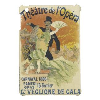 Art Nouveau Theatre de l'Opera Case For The iPad Mini