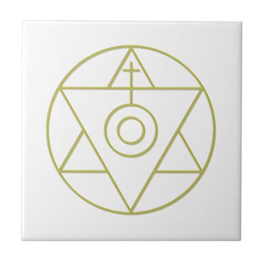 Art Of Alchemy Tile