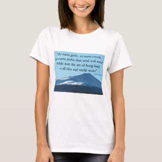 Art of being kind T-Shirt