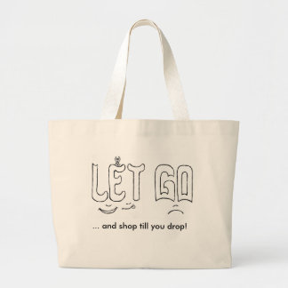 Art of Letting Go Bags