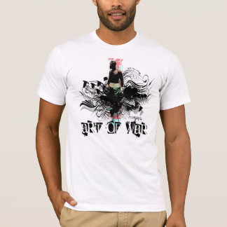Art-of-War (MyPrymate) T-Shirt