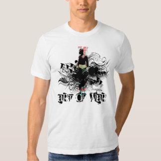 Art-of-War (MyPrymate) Tshirt