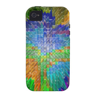 art posters women girl home cards phone Case-Mate iPhone 4 case