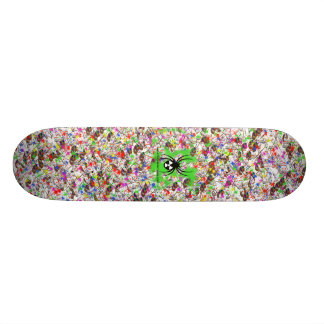 """Art Project"" Skateboard"
