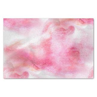 art red avant-garde background hand paint tissue paper