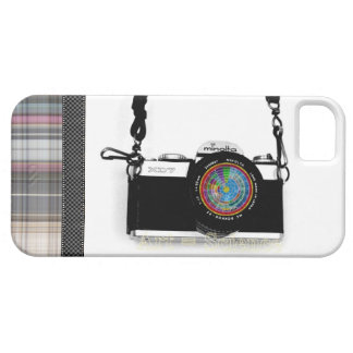 Art = Science IPhone 5 phone cover Barely There iPhone 5 Case