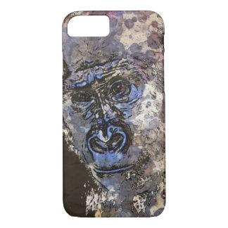 Art Studio 12216 Gorilla iPhone 7 Case