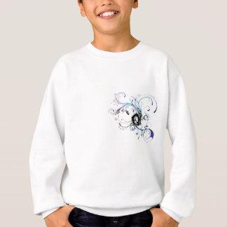 Art Swirls Sweatshirt