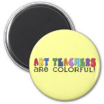 Art Teachers Are Colourful