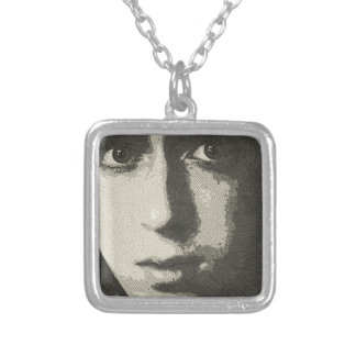 art- the boy pendant