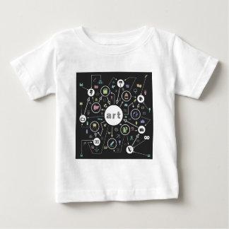 Art the scheme tshirt