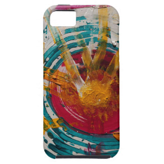 Art Therapy iPhone 5 Cover