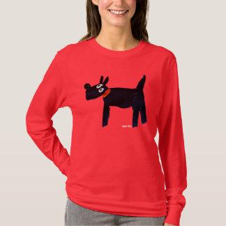 Art Top: Bella Scotty T-Shirt