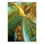 Art Tropical Palm Cards