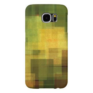 art vintage colorful abstract geometric 2 samsung galaxy s6 cases
