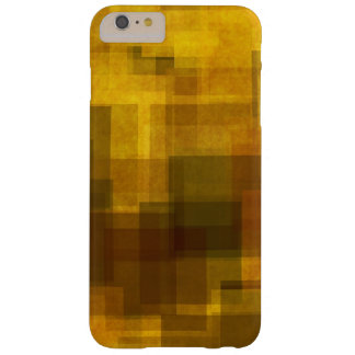 art vintage colorful abstract geometric barely there iPhone 6 plus case