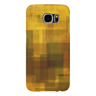 art vintage colorful abstract geometric samsung galaxy s6 cases