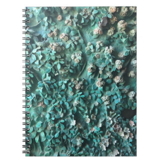 Art with Gaudi Note book