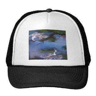 art work hat