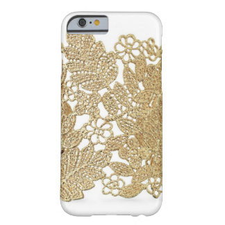 Artandra Gold Lace iPhone 6 case
