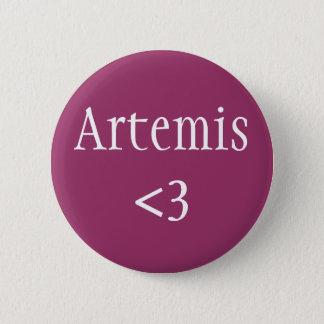Artemis <3 badge