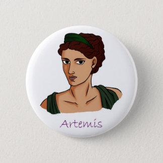 Artemis Badge