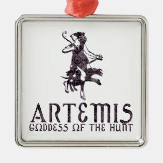 Artemis Christmas Ornament